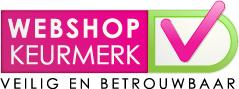 Webshop Keurmerk Logo - Wedding Designs