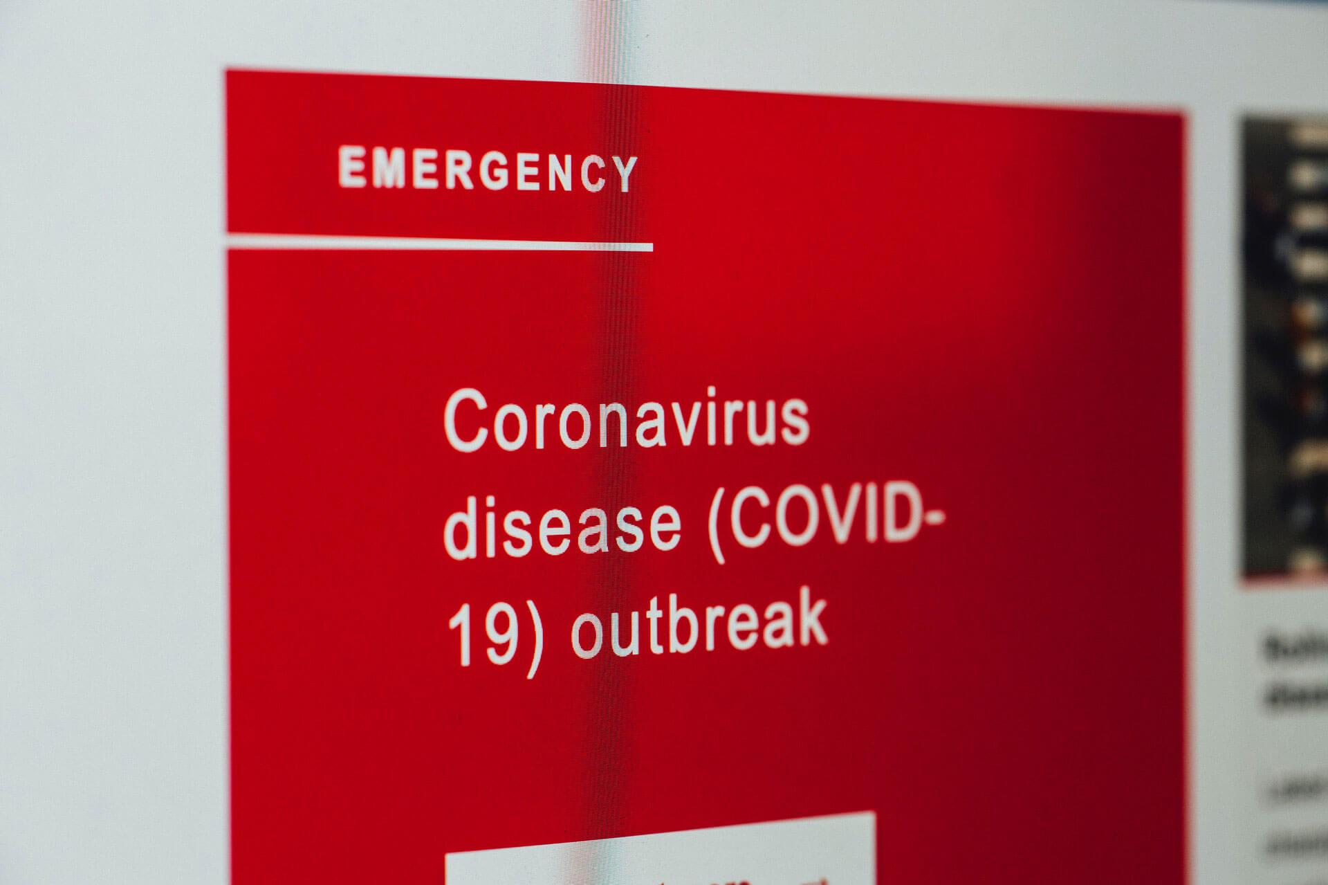 Trouwkaarten bestellen tijdens de Coronacrisis: update en overzicht