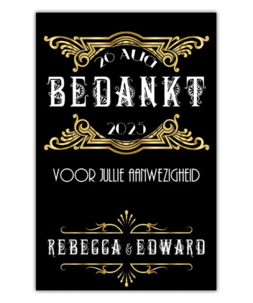 great-gatsby-bedankje