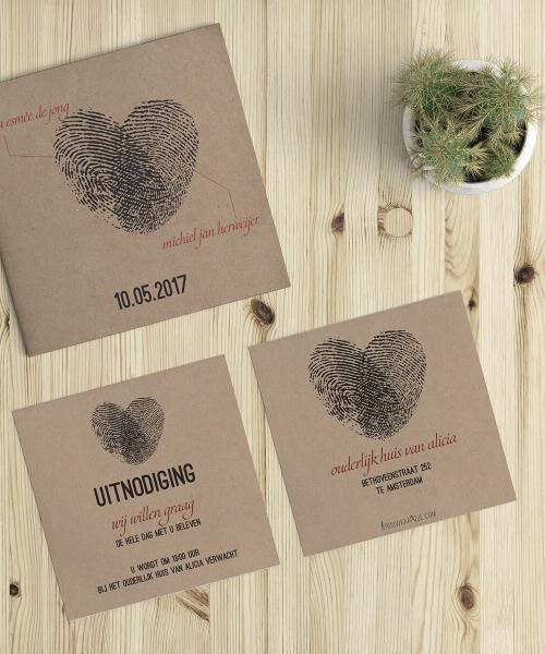 inlegvel-vingerafdrukken-kraftpapier-trouwkaart