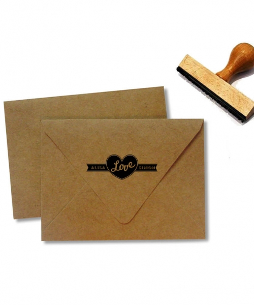 love-monogram-stempel