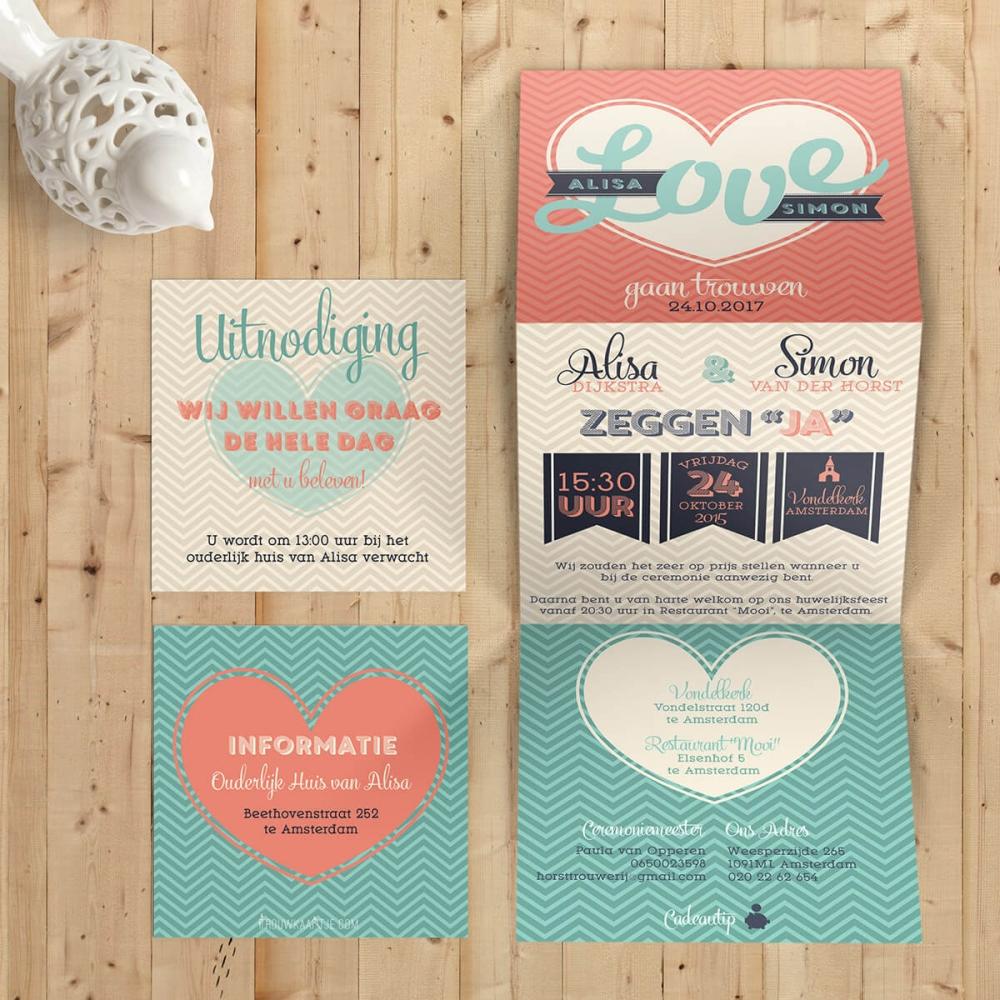trouwkaarten-inlegvel-love